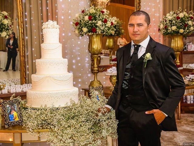 O casamento de Valter e Camila em Fortaleza, Ceará 2