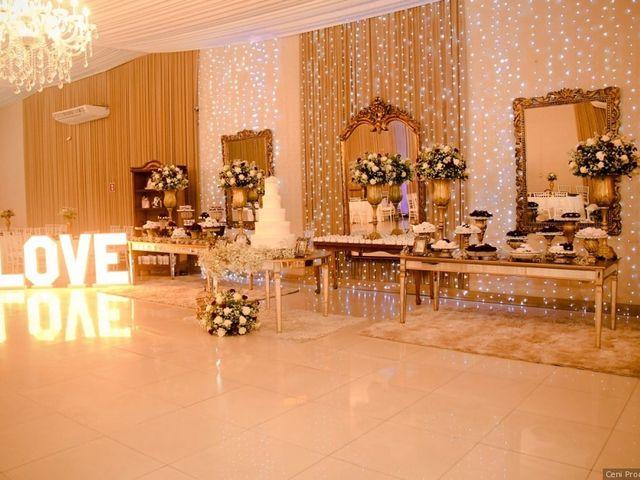 O casamento de Valter e Camila em Fortaleza, Ceará 5