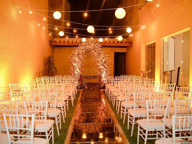 O casamento de Valter e Camila em Fortaleza, Ceará 6