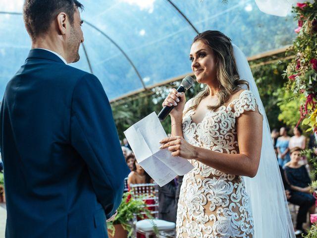 O casamento de Jenny e Alan