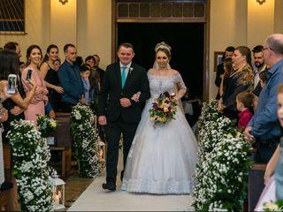 O casamento de Rubens e Renata 2