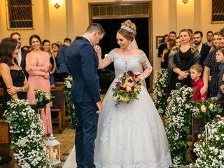 O casamento de Rubens e Renata 3