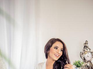 O casamento de Tatiany e Bruno 2