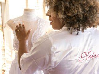 O casamento de Ezivane e Evandro 2