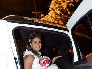 O casamento de Liliane e Diego 1