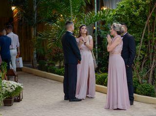 O casamento de Raphaela e Lucas 2