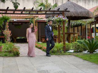 O casamento de Raphaela e Lucas 3