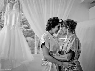 O casamento de Bruna e Willian 1