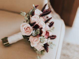 O casamento de Stephanie e João 1