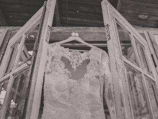 O casamento de Jessica e Rafael 1