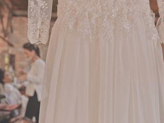 O casamento de Jessica e Rafael 2