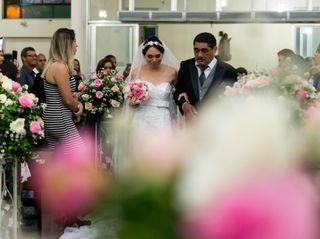 O casamento de Jéssica e Raphael 2