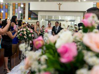 O casamento de Jéssica e Raphael 3