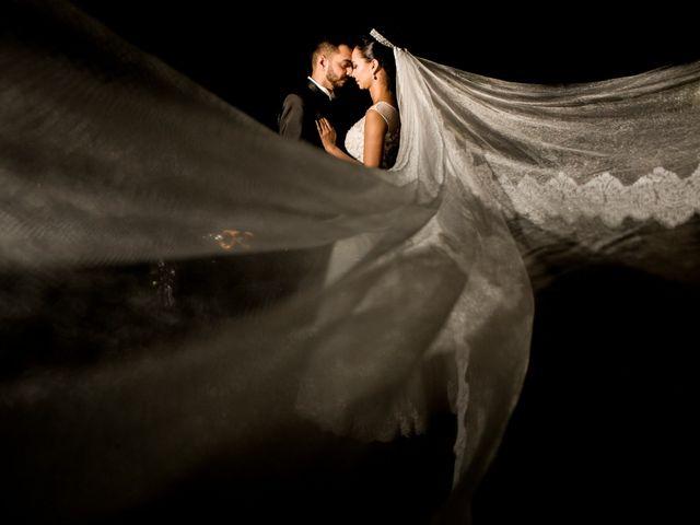 O casamento de LEIDIANE e RENAN