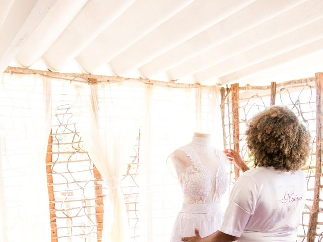 O casamento de Evandro e Ezivane em Ilha de Itamaracá, Pernambuco 4