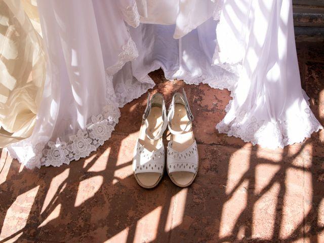 O casamento de Evandro e Ezivane em Ilha de Itamaracá, Pernambuco 7