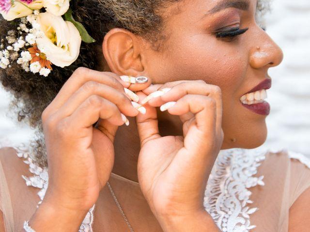 O casamento de Evandro e Ezivane em Ilha de Itamaracá, Pernambuco 10