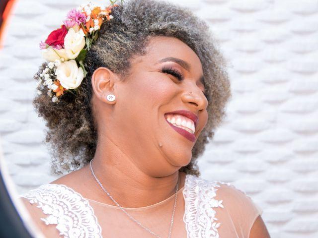 O casamento de Evandro e Ezivane em Ilha de Itamaracá, Pernambuco 14