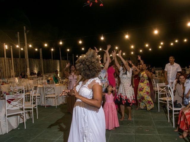 O casamento de Evandro e Ezivane em Ilha de Itamaracá, Pernambuco 19