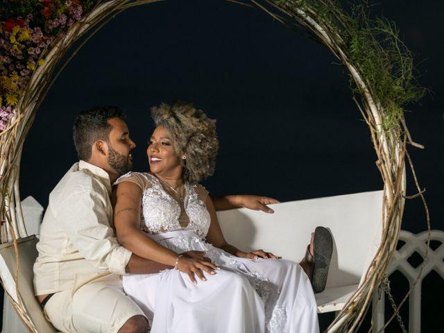 O casamento de Evandro e Ezivane em Ilha de Itamaracá, Pernambuco 22