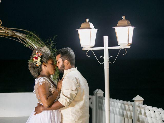 O casamento de Evandro e Ezivane em Ilha de Itamaracá, Pernambuco 23