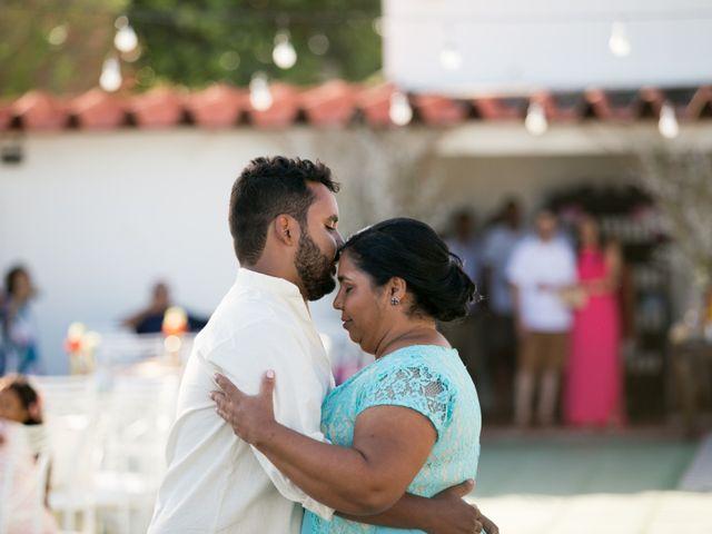 O casamento de Evandro e Ezivane em Ilha de Itamaracá, Pernambuco 28