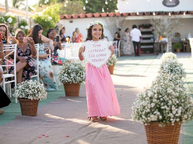 O casamento de Evandro e Ezivane em Ilha de Itamaracá, Pernambuco 29