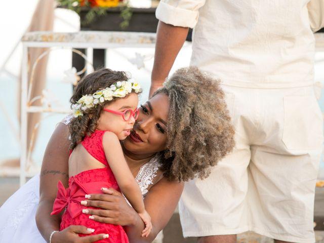 O casamento de Evandro e Ezivane em Ilha de Itamaracá, Pernambuco 31