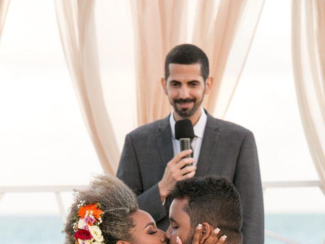 O casamento de Evandro e Ezivane em Ilha de Itamaracá, Pernambuco 33