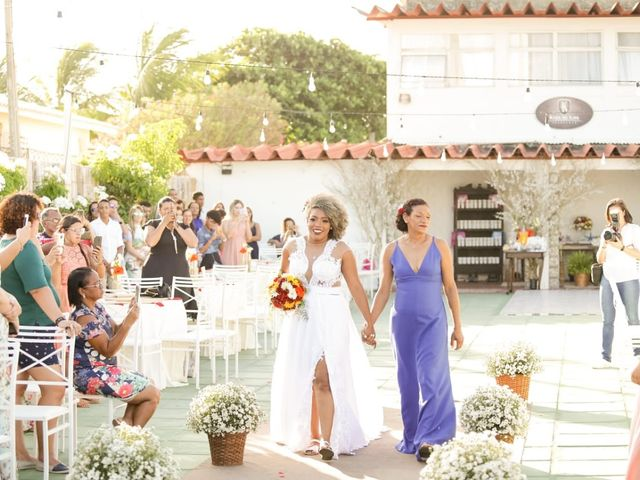 O casamento de Evandro e Ezivane em Ilha de Itamaracá, Pernambuco 35