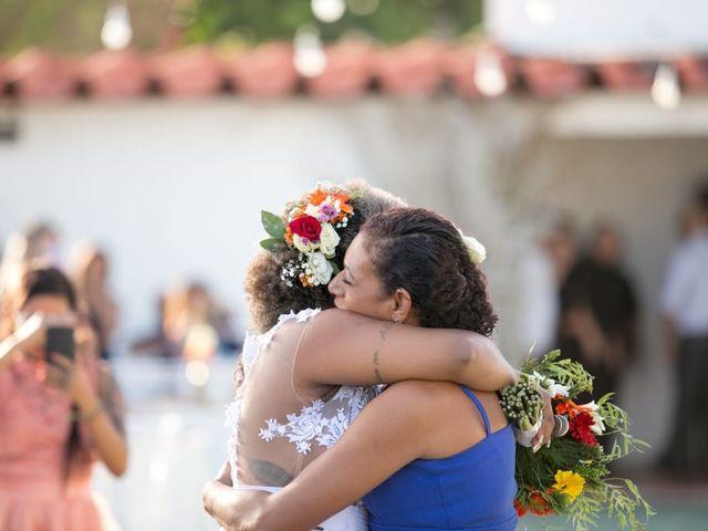 O casamento de Evandro e Ezivane em Ilha de Itamaracá, Pernambuco 36