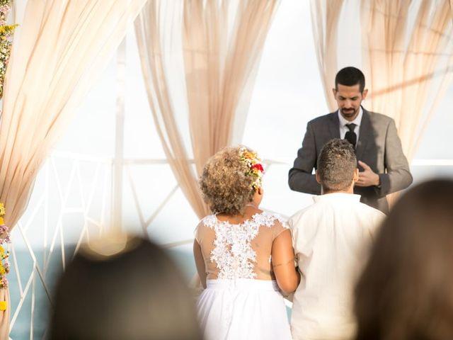 O casamento de Evandro e Ezivane em Ilha de Itamaracá, Pernambuco 37