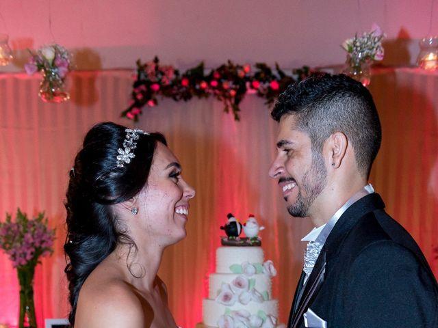 O casamento de Jéssica e Raphael