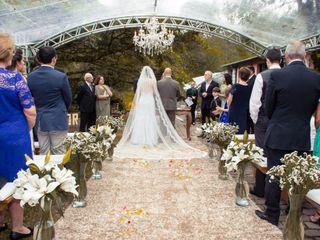 O casamento de Joice e Rodrigo 1