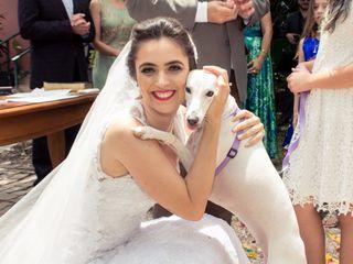 O casamento de Joice e Rodrigo 2