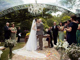 O casamento de Joice e Rodrigo 3