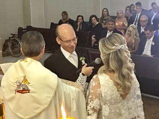 O casamento de Roberta e Paulo Lucas 1