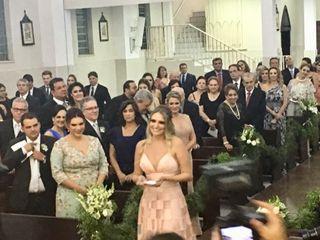 O casamento de Roberta e Paulo Lucas 2