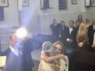 O casamento de Roberta e Paulo Lucas 3