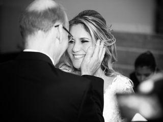 O casamento de Roberta e Paulo Lucas
