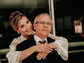 O casamento de GHEYSIANE e LEANDRO 2