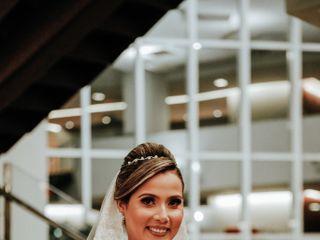 O casamento de GHEYSIANE e LEANDRO 3