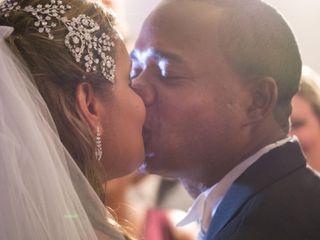 O casamento de Samile e Deny