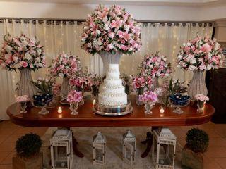O casamento de Yasmin e Josué 3
