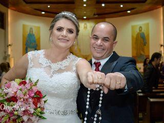 O casamento de Inês e Hélio 2