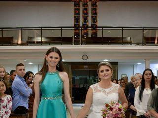 O casamento de Inês e Hélio 3