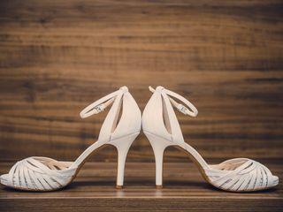 O casamento de Michele e Alan 1
