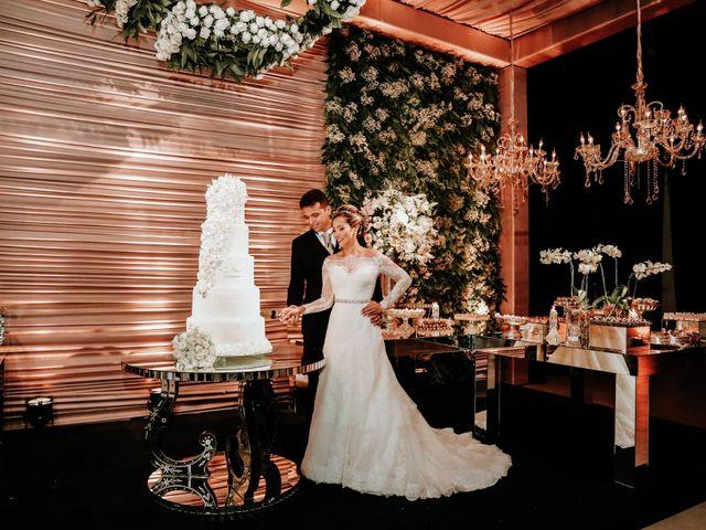 O casamento de GHEYSIANE e LEANDRO