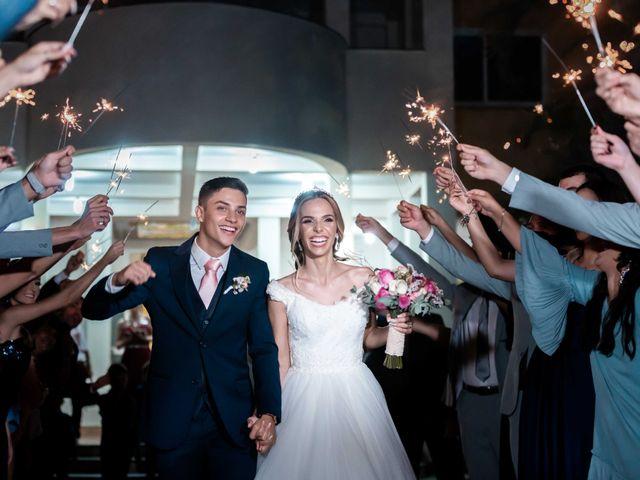 O casamento de Yasmin e Josué