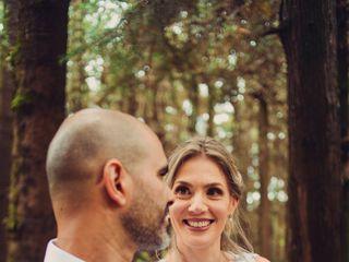 O casamento de Eliane e Diogo 1